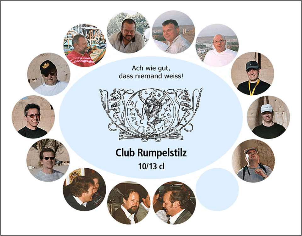 Club Rumpelstilz